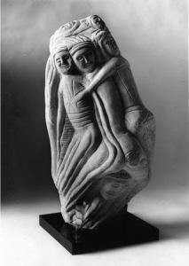 Sculpture de Filippo Bentivegna