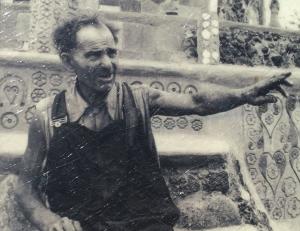 Simon Rodia