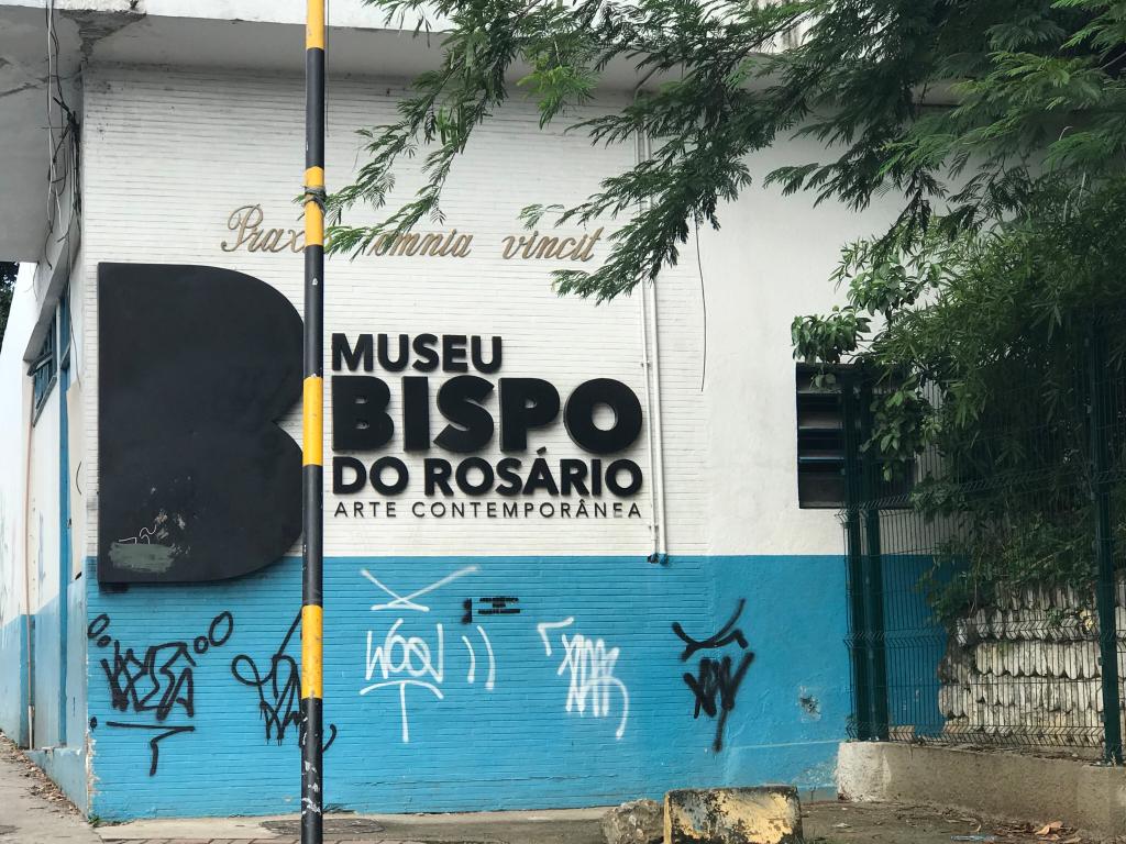 Arthur Bispo do Rosario, Musée Bispo do Rosario, Rio de Janeiro