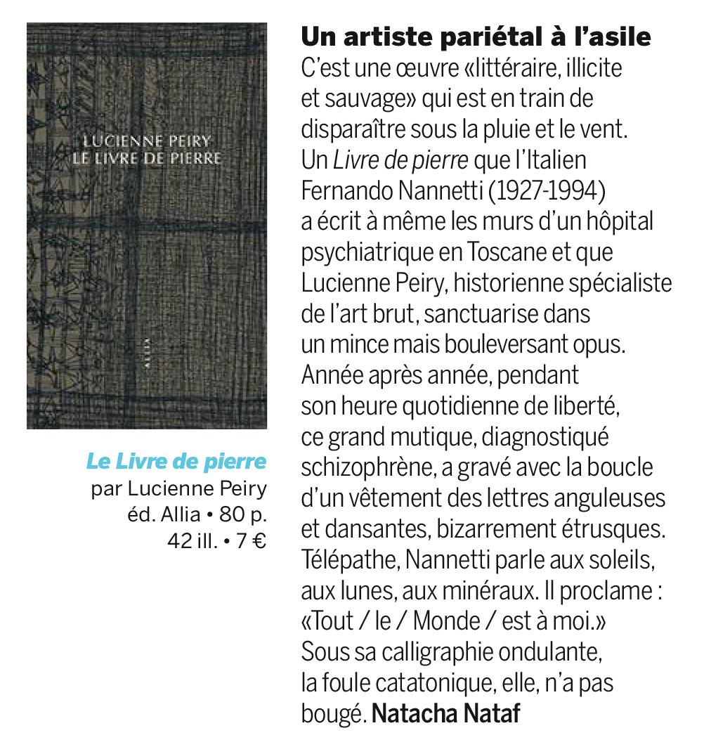Article paru le 23.03.2020 dans le Beaux-Arts Magazine