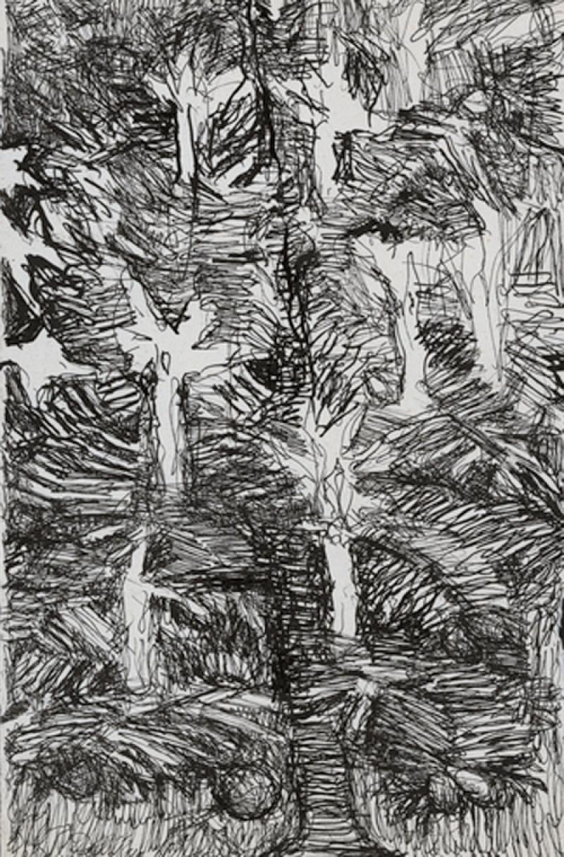 Rupture existentielle et rupture artistique: Louis Soutter, Carl Fredrik Hill et Théophile Bra