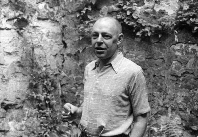 Art Brut et surréalisme à l'Unil – Dubuffet et Breton, accord et désaccord