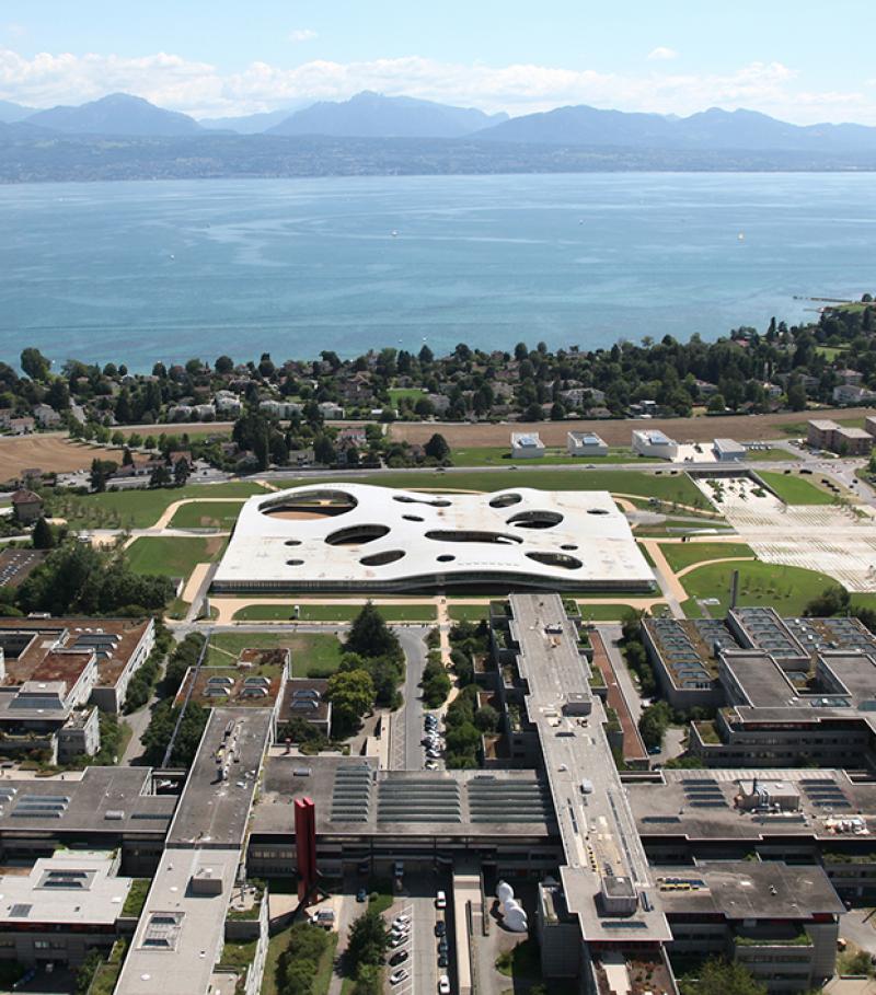 Des étudiants de l'EPFL s'expriment sur l'Art Brut