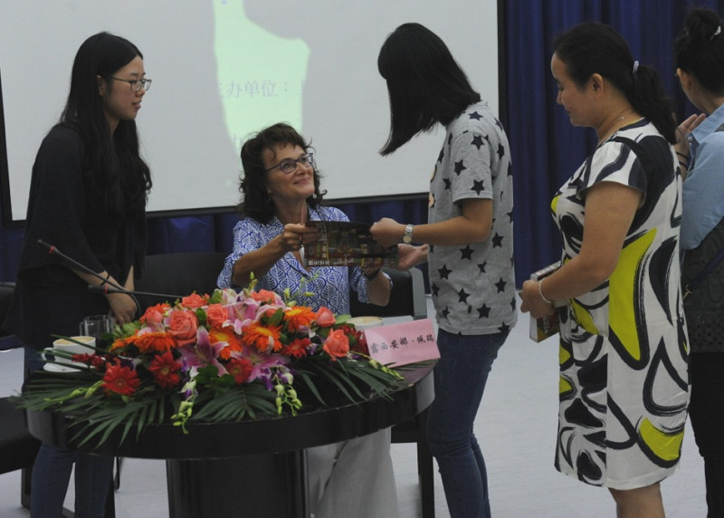 « L'Art Brut » primé en Chine