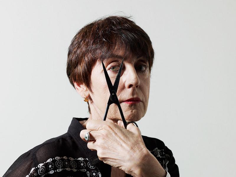 Annette Messager et l'Art Brut – Interview