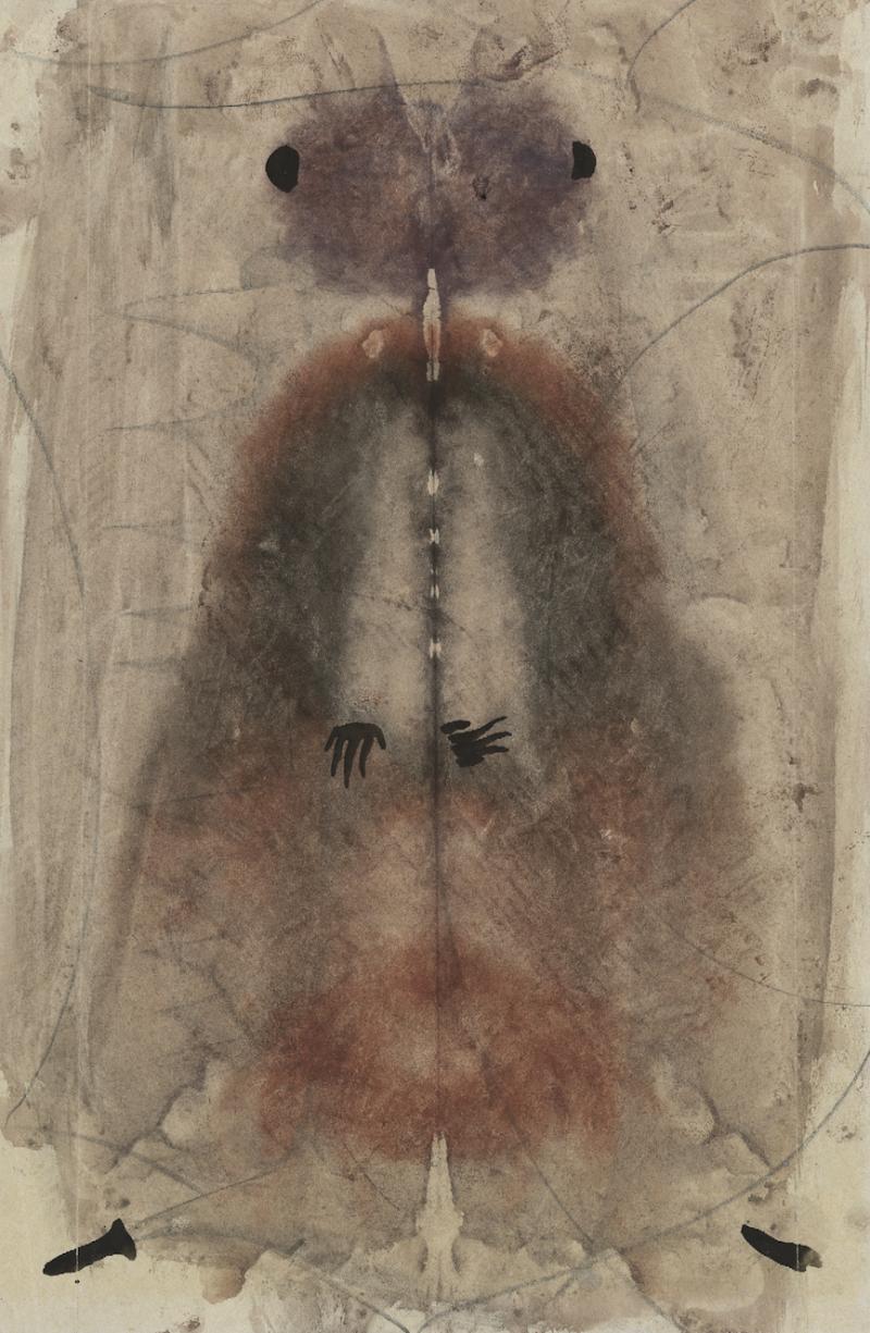 Gabritschevsky: la fécondité troublante de l'imprévu et de l'aléatoire…