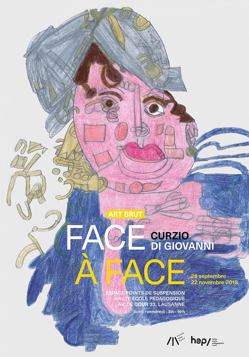 L'étrange face-à-face avec Curzio di Giovanni