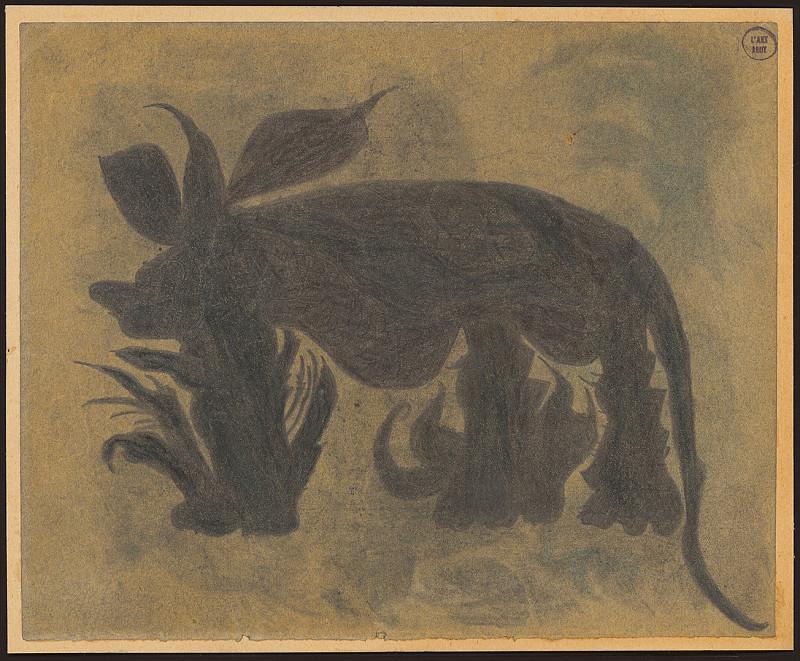 Rhinocéros féroce dans l'émission radio Nectar