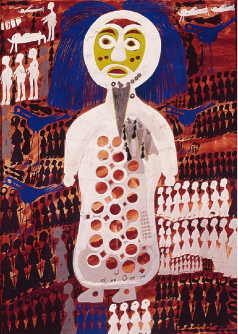 Art Brut : Les origines