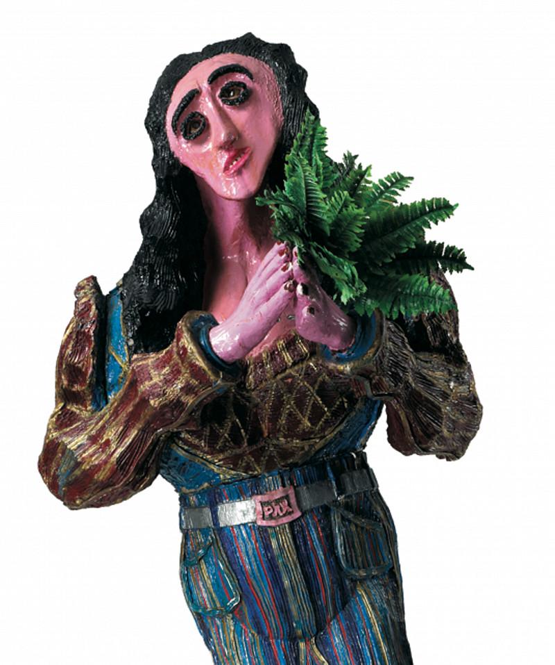 Le magazine Générations se penche sur les vocations tardives dans l'Art Brut
