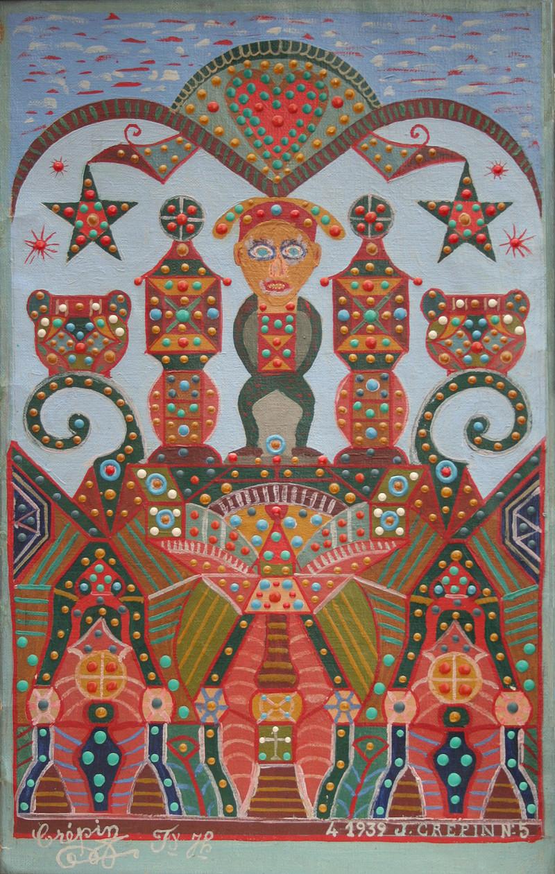 «La République de l'art» s'exprime sur la parution de «L'Art Brut»