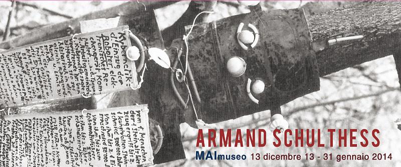 Ouverture du MAI museo, à Sospiro, près de Cremona, en Italie, le 13 décembre 2013