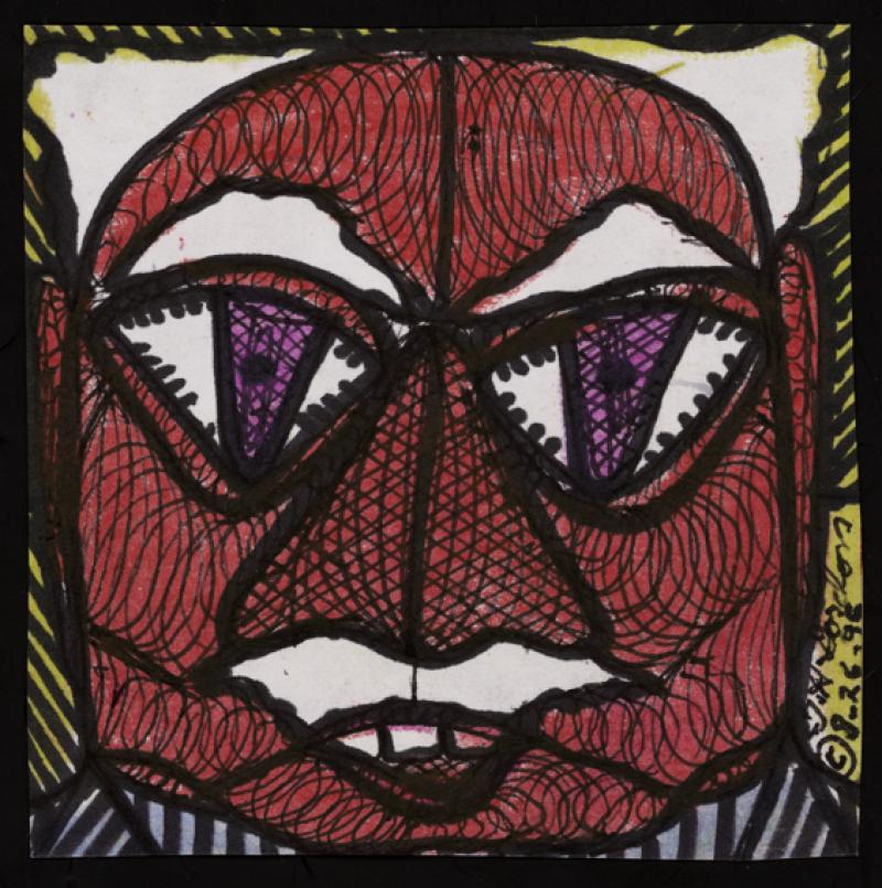 «L'Art Brut» dans le magazine Bilan