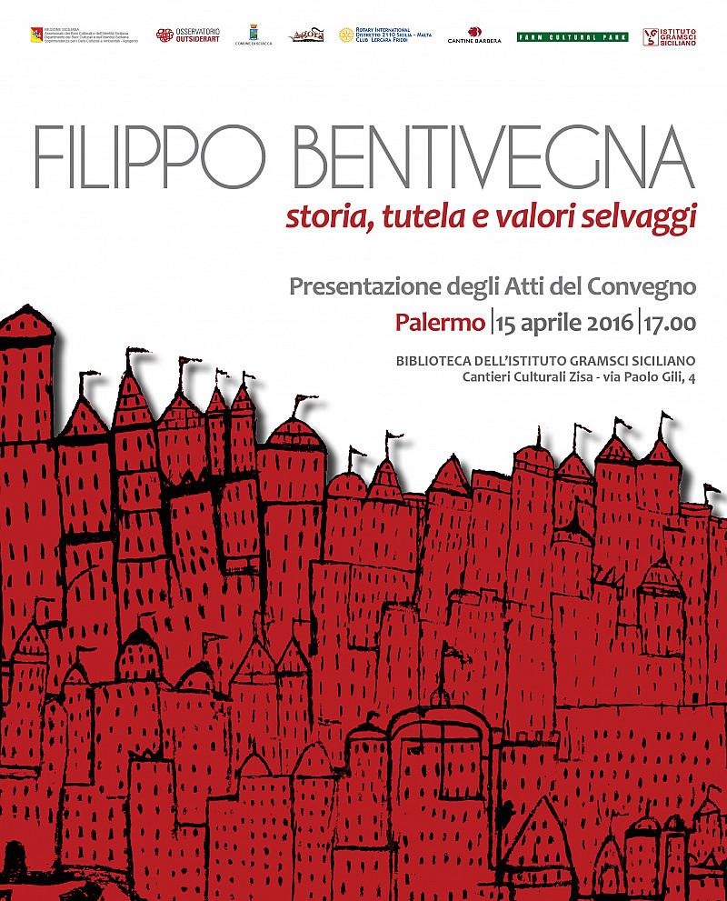 Filippo Bentivegna célébré à Palerme