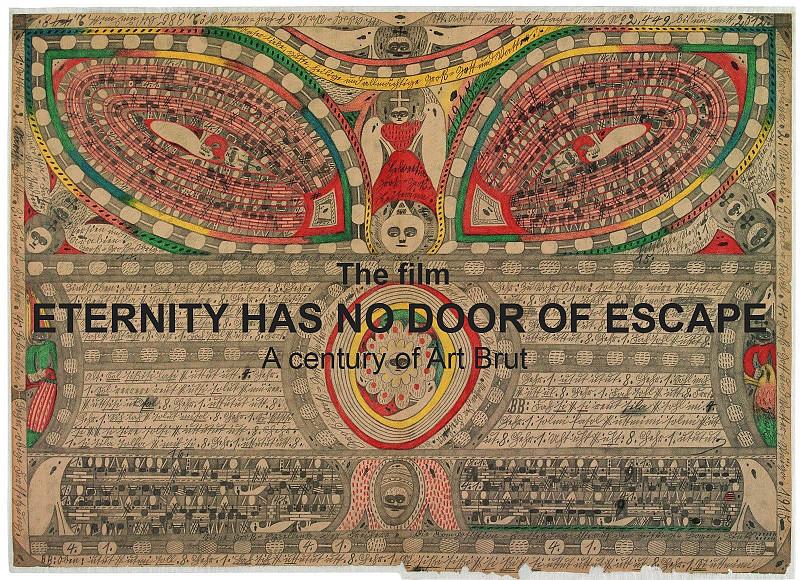 «L'Eternité n'a pas de porte de secours»
