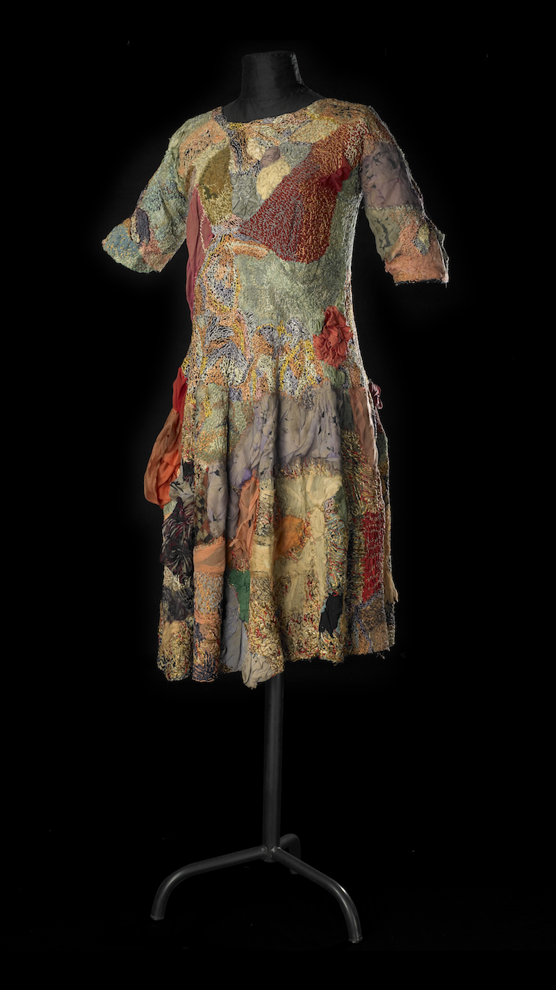 Madge Gill, figure emblématique de l'Art Brut