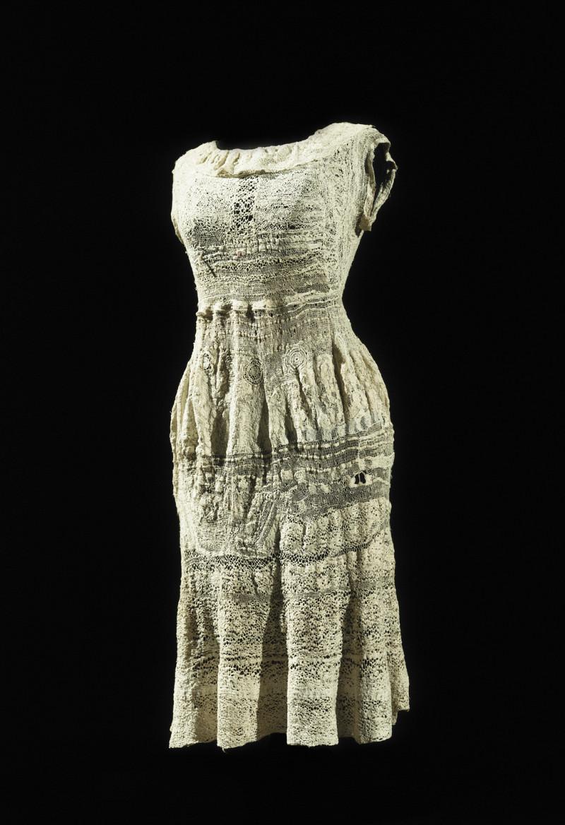 La Robe de mariée dans un colloque international sur le corps