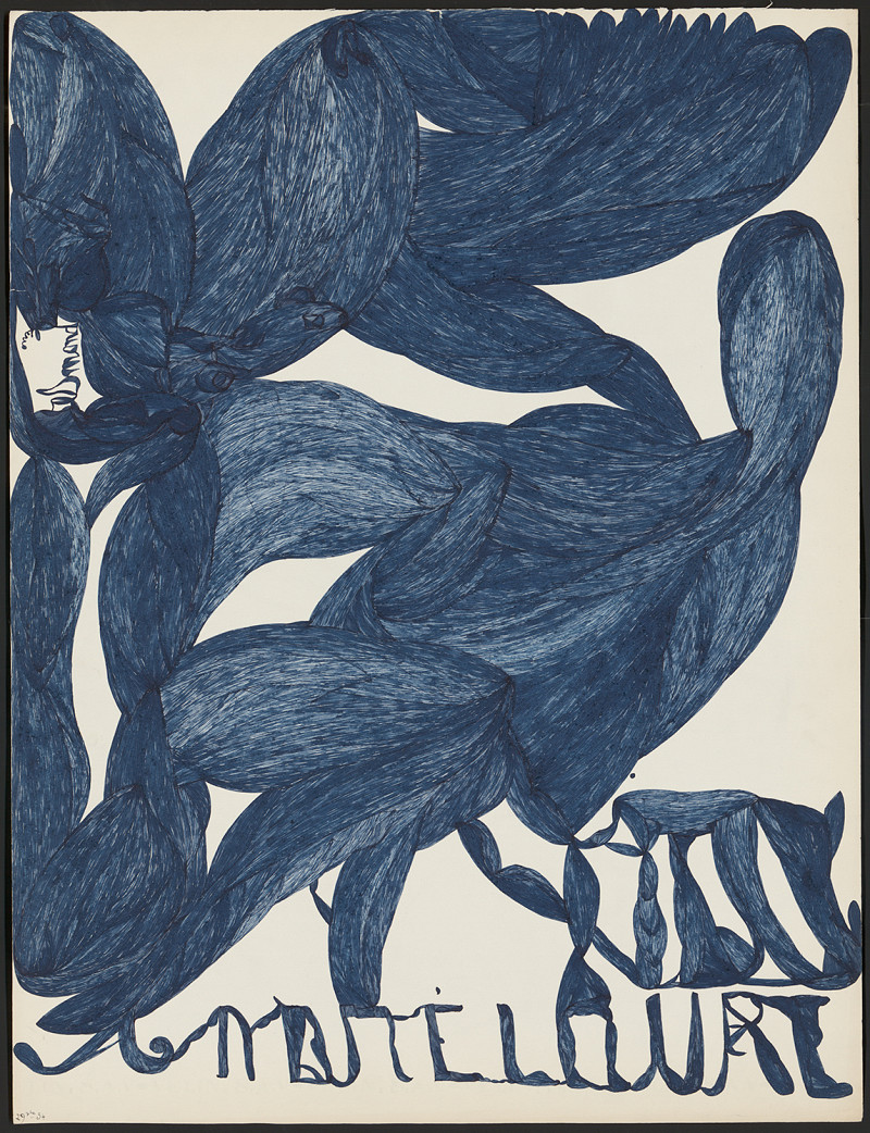 Le blog des librairies du Triangle Masqué se penche sur les écrits d'Emma Hauck et Laure Pigeon et leurs «univers sans codes, sans limites».
